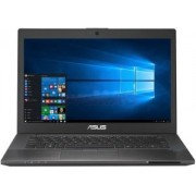 "Laptop ASUS B8430UA-FA0053R (Procesor Intel® Core™ i5-6200U (3M Cache, up to 2.80 GHz), Skylake, 14""FHD, 8GB, 256GB SSD M.2, Intel® HD Graphics, Tastatura iluminata, Wireless AC, FPR, Win10 Pro 64)"