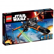 LEGO Star Wars: Poe's X-Wing Fighter™ (75102)
