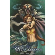 Grimm Fairy Tales: Myths & Legends: Volume 3 by Matt Triano