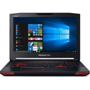 Acer Predator G9-593-79HT - Gaming Laptop - 15.6 Inch