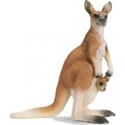 Figurina animal Cangur - 14603