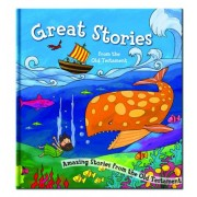 Great Stories from the Old Testament by NORTH PARADE PUBLISHING