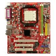 Placa de Baza Second Hand MSI MS-7309 Suporta Socket AM2+ 95W 2 SATA II Audio si Video Integrat