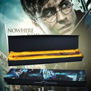 35cm New Harry Potter Magical Magic PVC Wand GIFT IN BOX