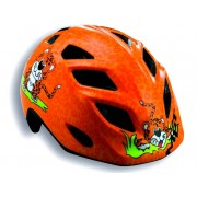 Met Elfo Orange Gepard 46-53 cm