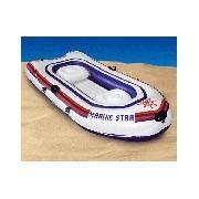 Csónak Marine Star 230