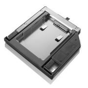 Lenovo Notebook Classic Accessories ThinkPad 9.5mm SATA Hard Drive Bay Adapter IV