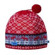 Kama czapka Kama A96 104 czerwona