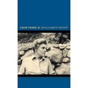 On Elizabeth Bishop by Colm Toibin