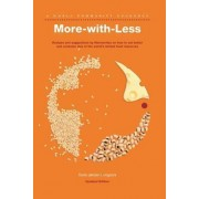 More-with-less Cook Book by Doris Janzen Longacre