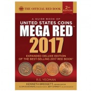 A Guide Book of United States Coins, 2nd Edition: The Official Red Book, Deluxe Edition