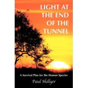 Light at the End of the Tunnel by Paul Hellyer
