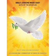 Bible Lessons Made Easy