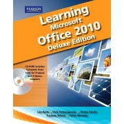 Learning Microsoft Office 2010 Deluxe, Student Edition by Emergent Learning LLC