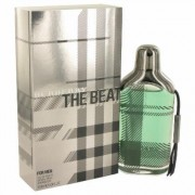 The Beat For Men By Burberry Eau De Toilette Spray 3.4 Oz