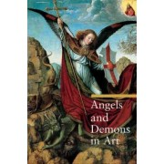 Angels and Demons in Art by Rosa Giorgi