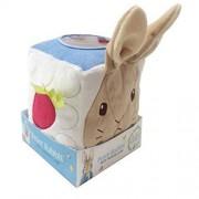 Beatrix Potter Peter Rabbit Activity Cube by Beatrix Potter