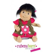 Little Rubens - Pet collection - Little Maria - rubens barn 50016