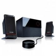 Microlab M200 2.1 Speakers System