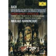 J.S. Bach - Weihnachtsoratorium (0044007341049) (1 DVD)