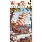 ATLANTIS MODEL COMPANY AMC-6002 1/64 Viking Ship