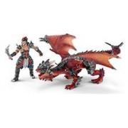 Luptator Dragon Schleich 70128