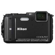 Nikon Coolpix AW130 (negru)