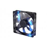 Thermaltake - Pure 12 C LED - Ventilateur PC (12 cm - 19.5 dB - 1000 RPM) Noir