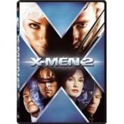 X-MEN 2 DVD 2003