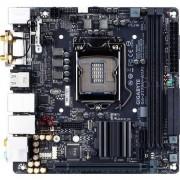 Placa de baza Z170N-WIFI, Socket 1151, miniITX