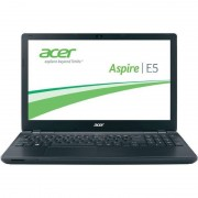 Laptop Acer Aspire E5-571G-375H 15.6 inch HD Intel i3-4005U 4GB DDR3 1TB nVidia GeForce 840M 2GB Linux Black