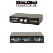 VGA Switch 2x1 Konig CMP-SWITCH51