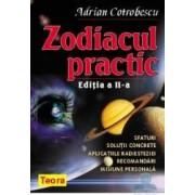 Zodiacul practic - Adrian Cotrobescu - Ed. II