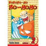 Bobobo-Bo Bo-Bobo, Vol. 2 (SJ Edition) by Yoshio Sawai