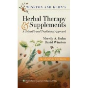 Winston and Kuhn's Herbal Therapy and Supplements by Merrily A. Kuhn