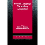 Second Language Vocabulary Acquisition by James Coady