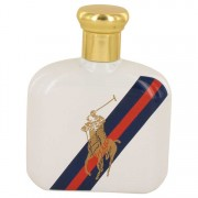 Ralph Lauren Polo Blue Sport Eau De Toilette Spray (Tester) 4.2 oz / 124.21 mL Men's Fragrances 536979