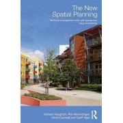The New Spatial Planning by Professor Graham Haughton