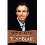 New Britain by Tony Blair