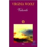Valurile - Virginia Woolf