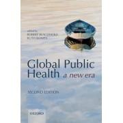 Global Public Health by Robert Beaglehole