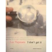 Luc Tuymans by Luc Tuymans
