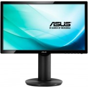 "Monitor LED Asus 21.5"" VE228TL, Full HD (1920 x 1080), DVI, 5 ms, Boxe (Negru)"