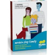 Moma Modern Play Family by N.Y.) Museum of Modern Art (New York