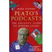 Plato's Podcasts by Mark Vernon