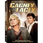 Cagney & Lacey - Season 1(The Complete First Season)