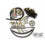 KIT Trail & Street - Directie Hidraulica Asistata - PSC Motorsports pt. 95-02 Jeep Wrangler YJ & TJ
