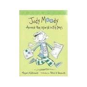 Judy Moody : Around the world in 8 1/2 days - Megan McDonald - Livre