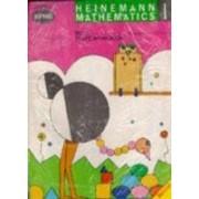 Heinemann Maths 1 Shape Workbook 8 Pack