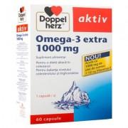 Omega-3 extra 1000 mg Doppelherz